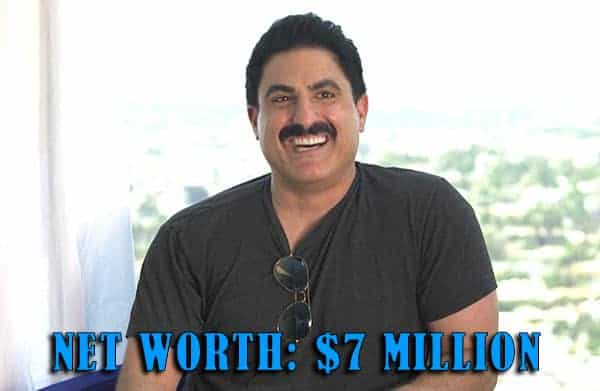 Image of Shahs Of Sunsets Cast net worth is $7 million