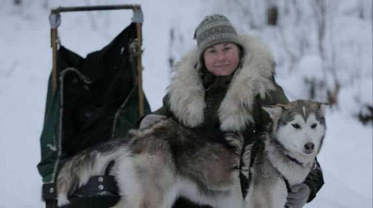 Image of The Last Alaskan Ashley Selden Baby, Husband Tyler Selden, Net Worth, Age, Wiki-bio