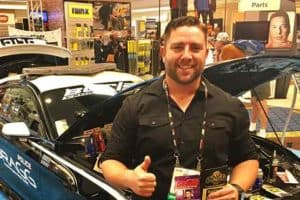 Image of Car Fix Jared Zimmerman Net Worth, Wife, Married, Age, Hometown, Wikipedia-Bio