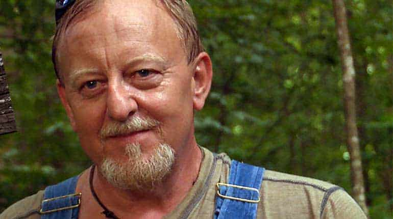 """Image of Eric """"Digger"""" Manes Moonshiners Arrested, Age, Net Worth, Wiki-Bio, Wife, Married"""
