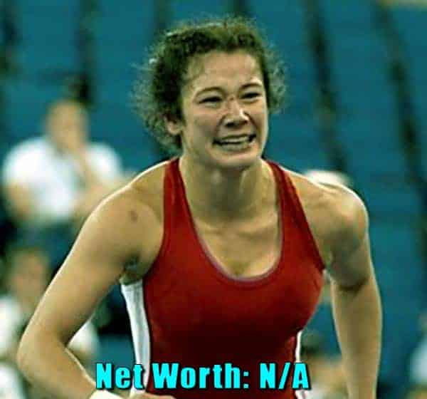 Image of Wrestler, Tela O'Donnell net worth is not available
