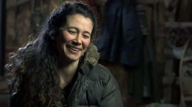 Image of Tela O'Donnell From Alaska The Last Frontier: Wiki-Bio, Net Worth, Married, Husband.