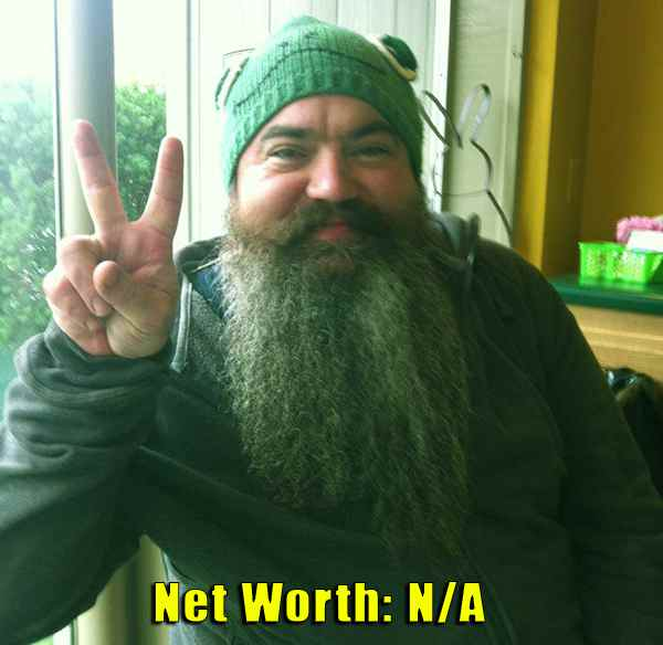 Image of Barnwood Builders cast Brian Buckner net worth is not available
