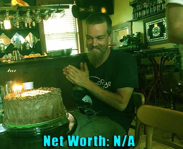 Image of Barnwood Builders cast Graham Ferguson net worth is not available