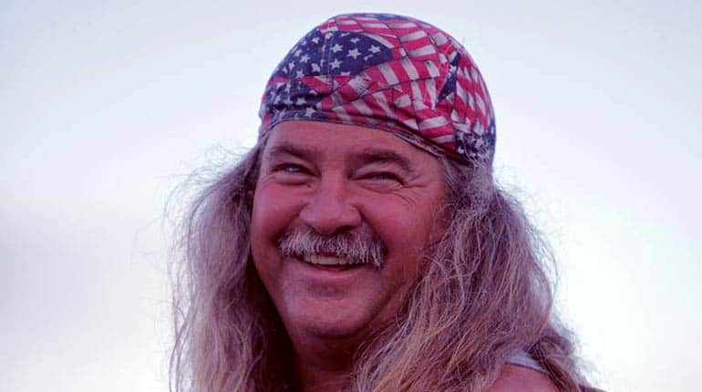 Image of Bruce Mitchell from Swamp People Died. His Net Worth, Wife, Age, Wiki-bio
