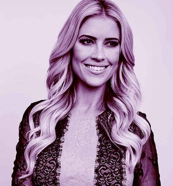 Image of Christina El Moussa from Flip or Flop show