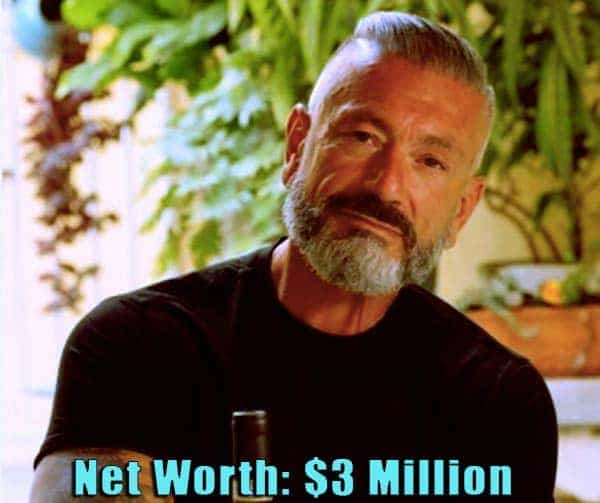 Larry Caputo Is Not Gay As He Is Dating A New Girlfriend Connie Talley Stauddy Realitystarfacts