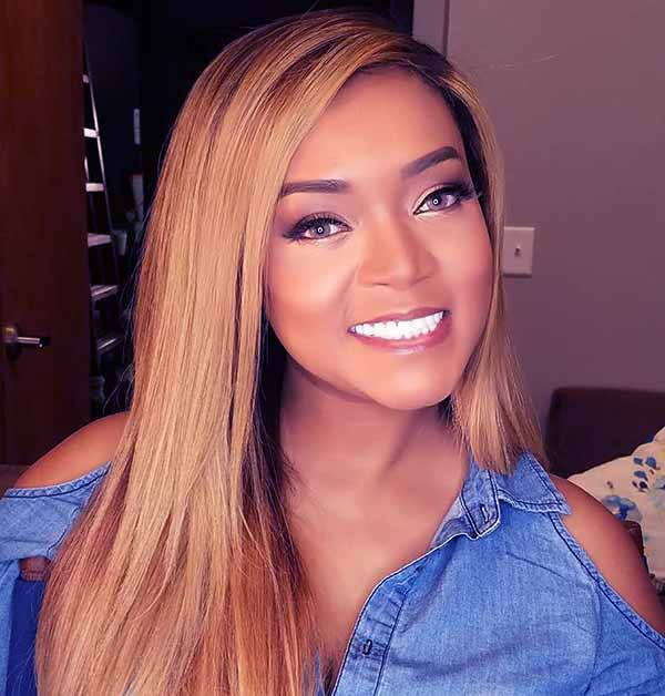 Image of Mariah Huq from Married to Medicine show