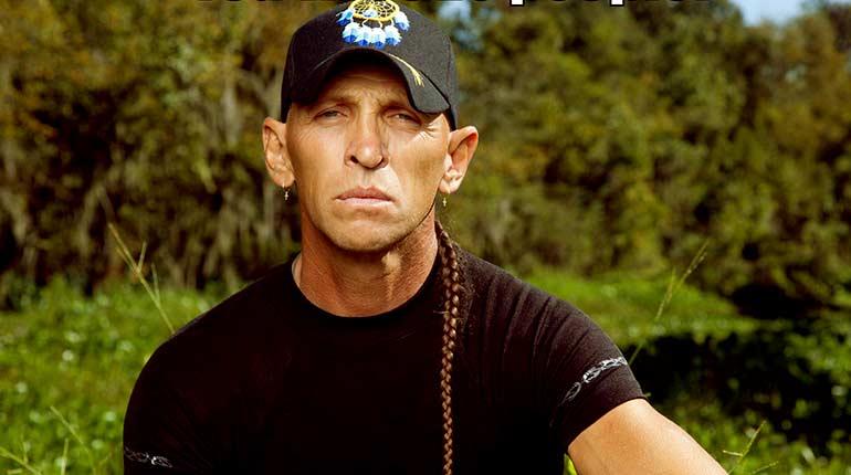 Image of Swamp People R.J.Moliner Net Wortglh, Wiki-Bio, Wife, Age, Facts