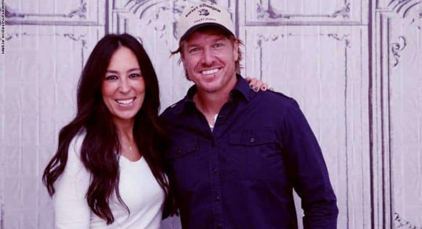 truth about chip and joanna gaines divorce rumors and. Black Bedroom Furniture Sets. Home Design Ideas