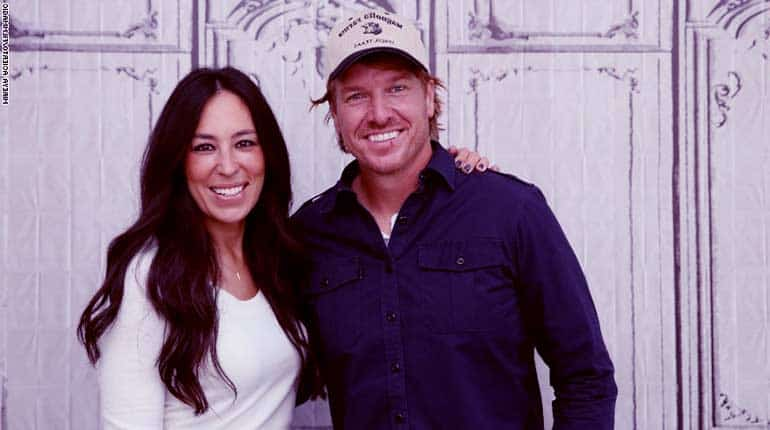 Image of Truth About Chip And Joanna Gaines Divorce Rumors and Their Net Worth.
