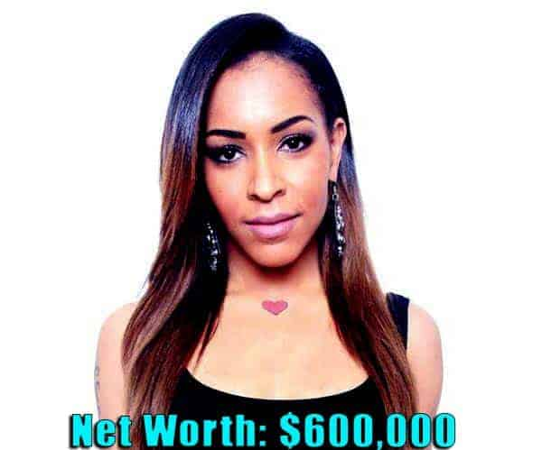 Amina Buddafly Net Worth, Kids, Mother, Age, Wiki-Bio