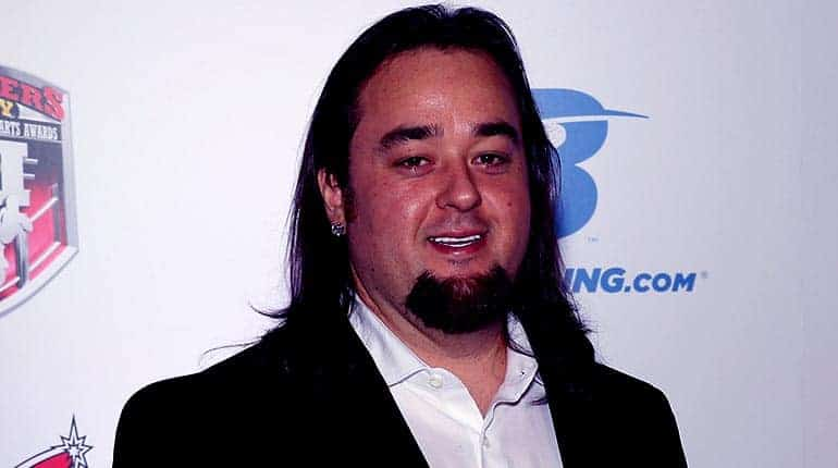 Image of Facts about Pawn Stars Chumlee's Death