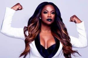 Image of Kandi Burruss Net worth: How much is Kandi worth in 2019
