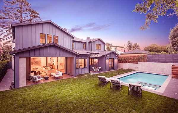 Image of Kelly Rowland house