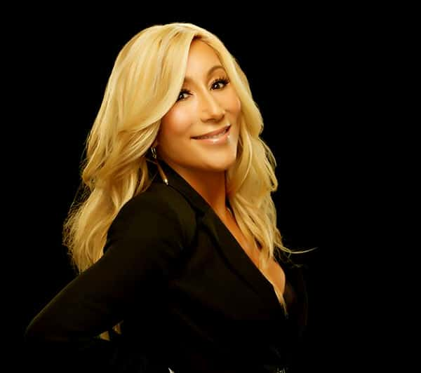 Image of Lori Greiner from show Shark Tank