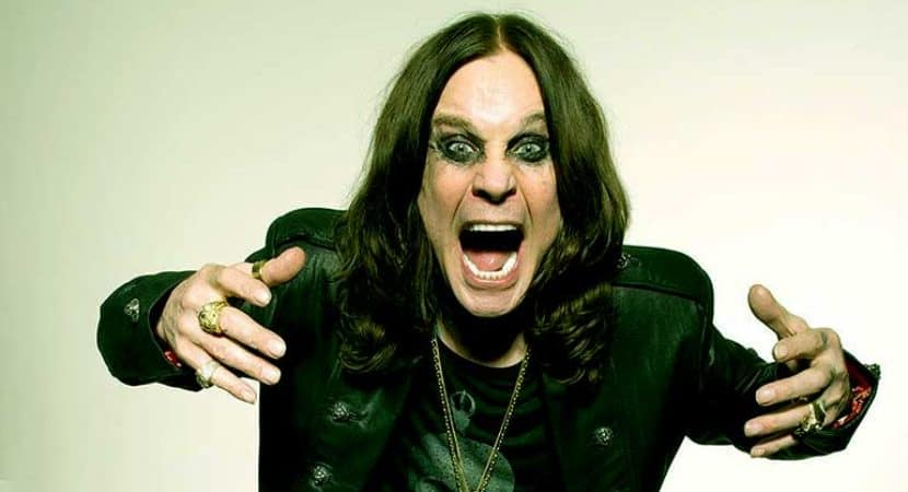 Image of Ozzy Osbourne Net Worth, Salary, Wife, Age, Wiki-Bio