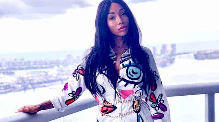 Image of Sky from 'Black Ink Crew' Net worth, Age, Sons