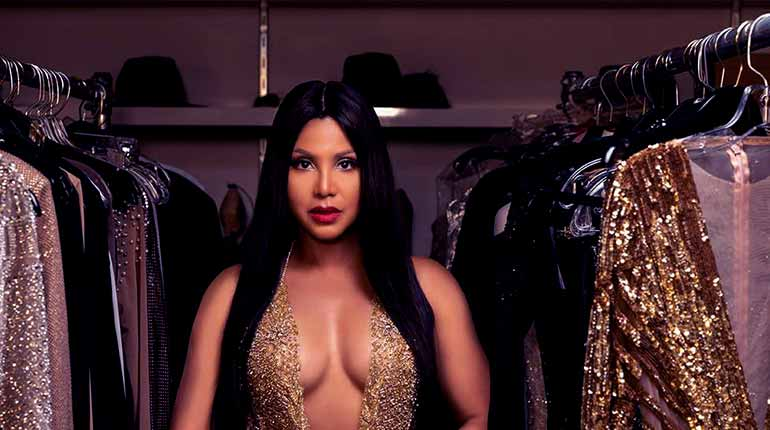 Image of Toni Braxton Net worth: How much is Toni Braxton in 2019