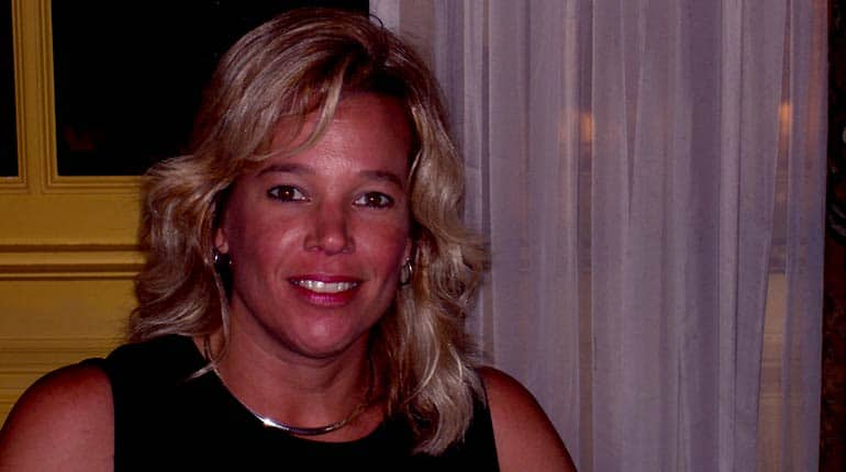 Image of Tracy Harrison wiki-Bio: Facts about Rick Harrison's wife: 1986-2011
