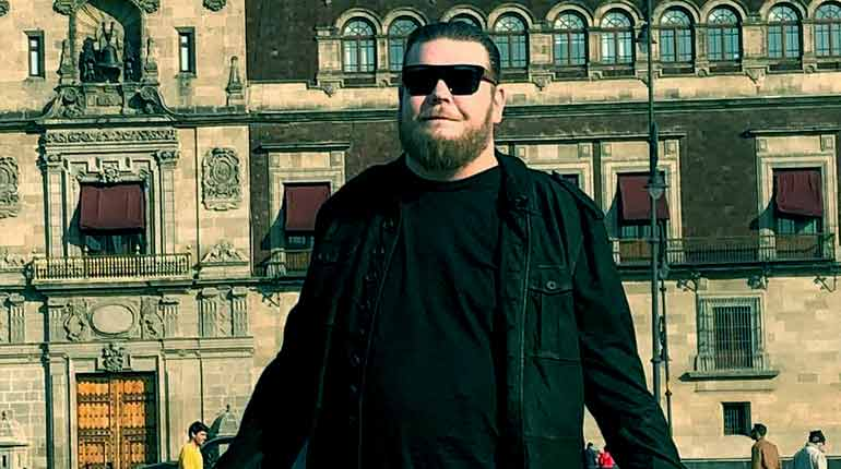 Image of Corey Harrison Net worth, Mother, Weight Loss