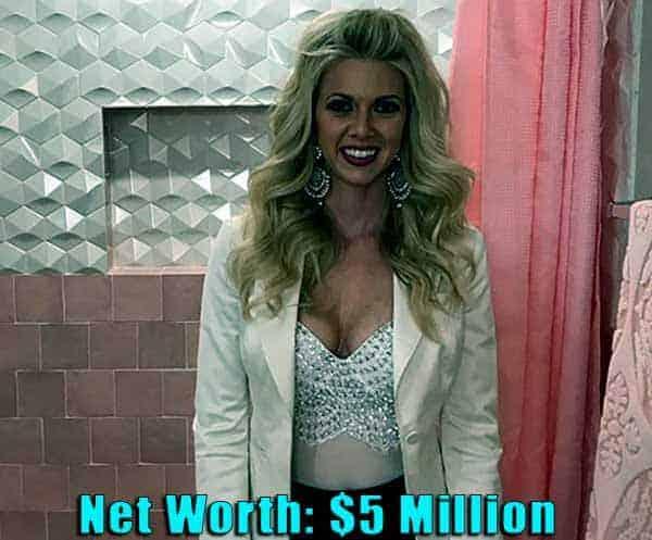 Image of Aubrey Marunde with her husband Bristol Marunde net worth is $5 million
