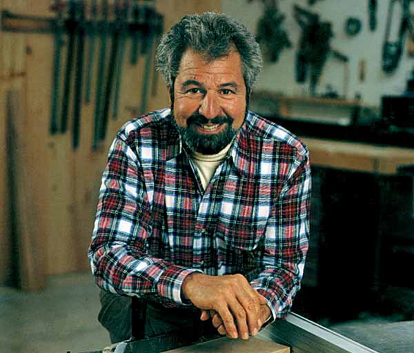 Image of Bob Vila from TV show, This Old House