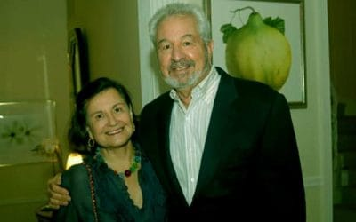 Image of Bob Vila Net Worth, Age, Dead, Wife Diana Barrett.