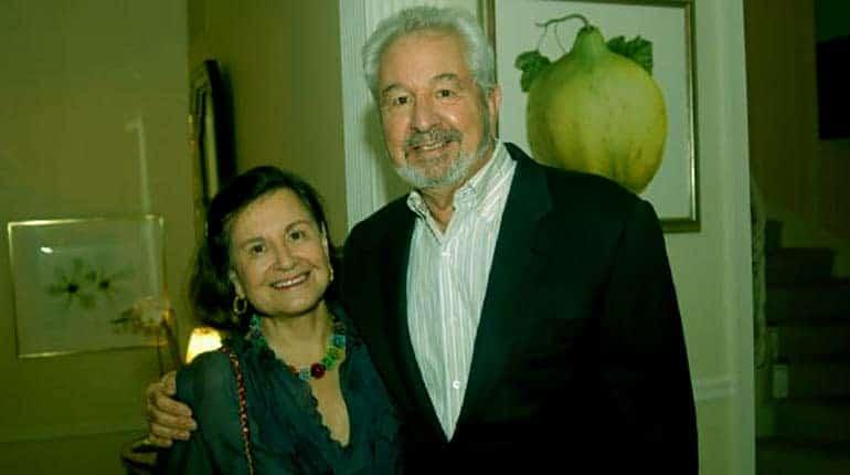 Image of Bob Vila Net Worth, Age, Dead, Wife Diana Barrett.