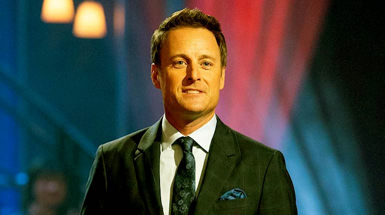 Image of Chris Harrison Net Worth, Salary, Age, Wife, Wiki-Bio