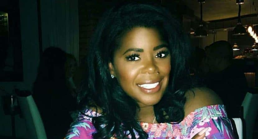 Image of Chrissy Lampkin Age, Net Worth, Wiki-Bio