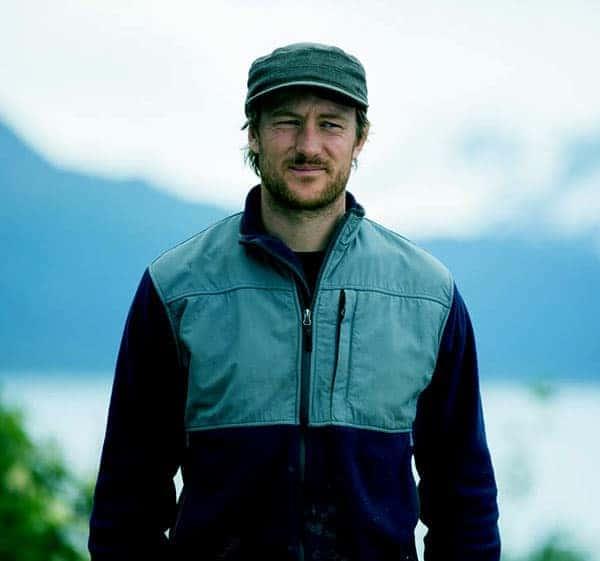 Image of Alaska: The Last Frontier cast Eivin Kilcher