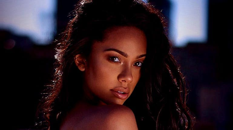 Image of Erica Mena Net Worth, Age, Height, Ethnicity, Kids, Spouse.