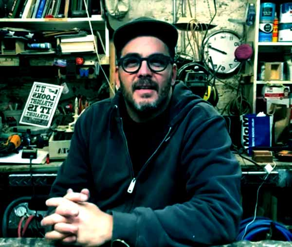 Image of Jimmy DiResta from TV show, Dirty Money