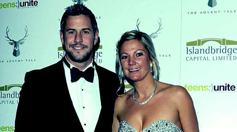 Image of Louise Anstead Wiki-Bio, Facts about Ant Anstead Ex-Wife