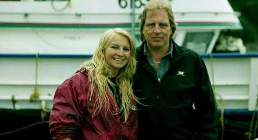 Sig Hansen Daughter Mandy Hansen Wiki Bio Age Net Worth