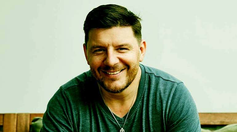 Image of Manu Feildel Net Worth, Age, Birthdate. Meet his wife Clarissa Weerasena.