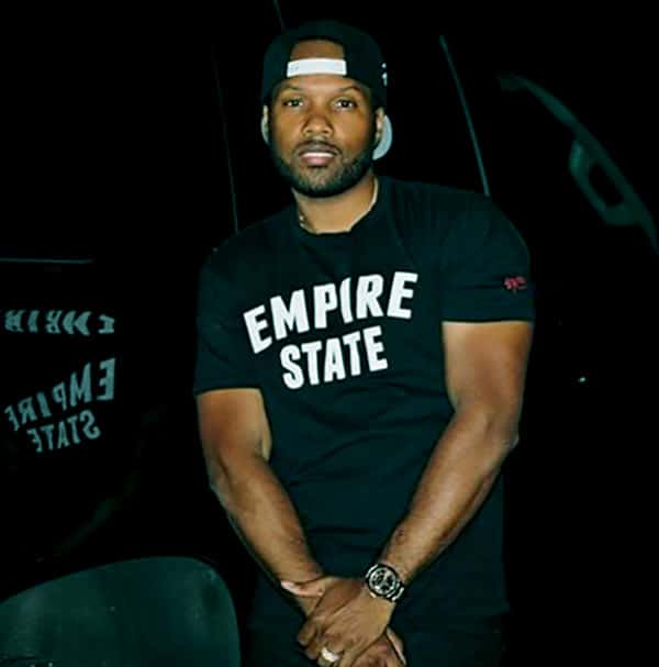 Image of Mendeecees Harris from TV series, Love & Hip Hop: New York.