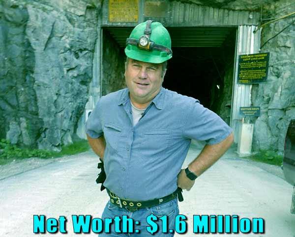 Image of TV Personality, Richard Trethewey net worth is $1.6 million