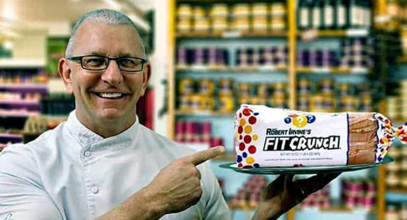 Image of Chef Robert Irvine Net Worth, Restaurants, Age, Height.