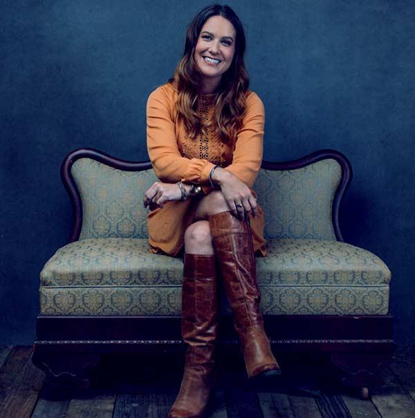 Image of Roy Underhill daughter Eleanor Underhill