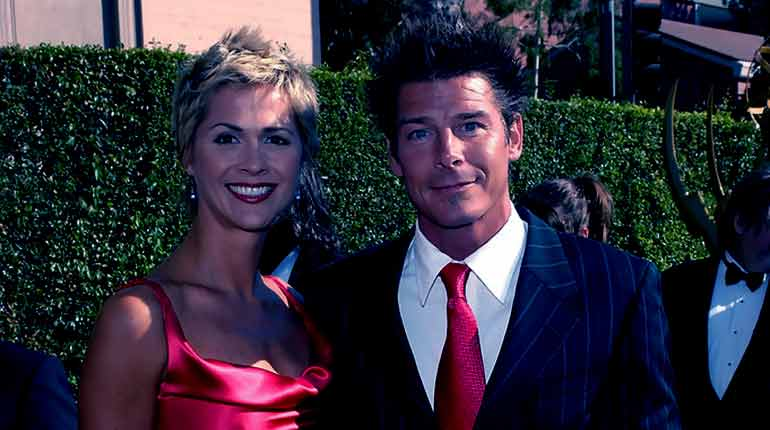 Image of Ty Pennington Net Worth, Wife, Girlfriend Andrea Bock, Kids