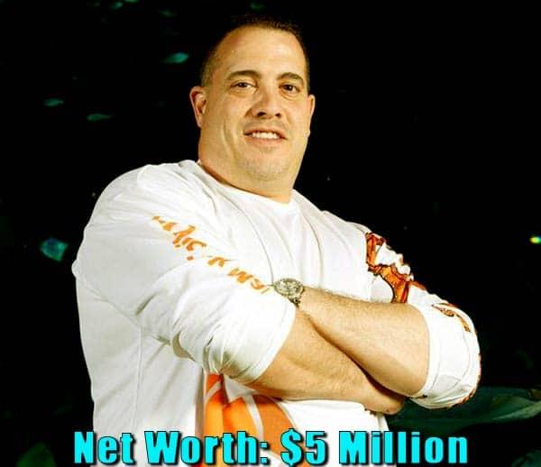 Image of TV actor, Wayde King net worth is $5 million