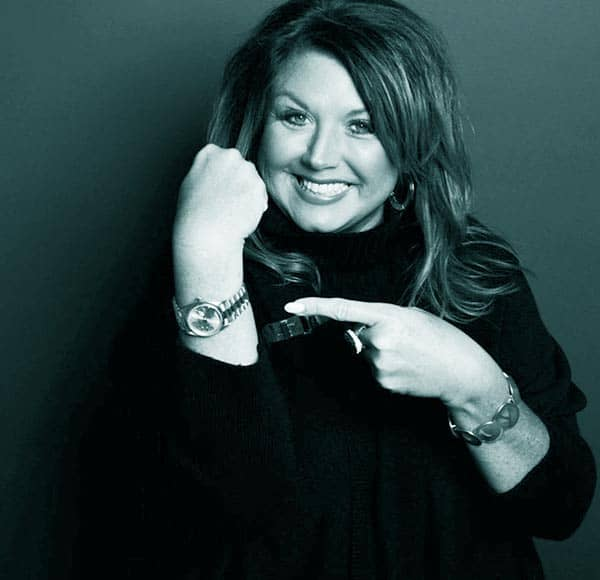 Image of Abby Lee Miller from TV show, Dance Moms