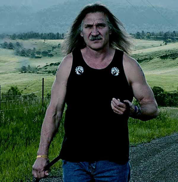 Image of Dr, Jeff Young from TV show Dr. Jeff – Rocky Mountain Vet