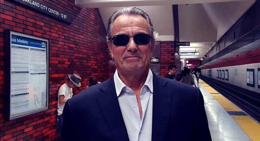 Image of Eric Braeden Married, Wife, net worth, Salary, Family