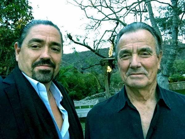 Eric Braeden Married Wife Net Worth Salary Family Realitystarfacts Reportedly, she earns an annual salary of $100,000. eric braeden married wife net worth