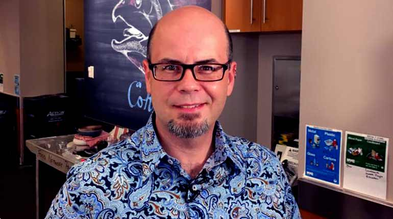 Image of Chef Jason Smith (Chef) from Food Net Work Married to a wife. Know his Net Worth, Age, Wiki-Bio.