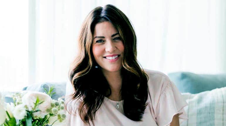 Image of Jillian Harris Net Worth, House, Age