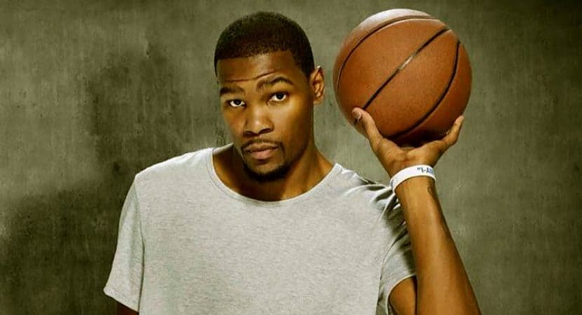 Image of What happened to Kevin Durant
